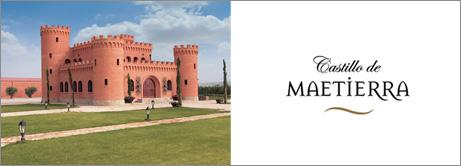 Castillo de Maetiera